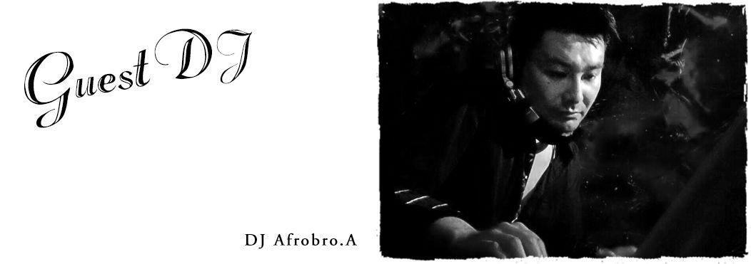 DJ Afrobro.A