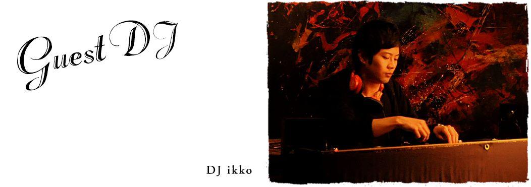 DJ ikko