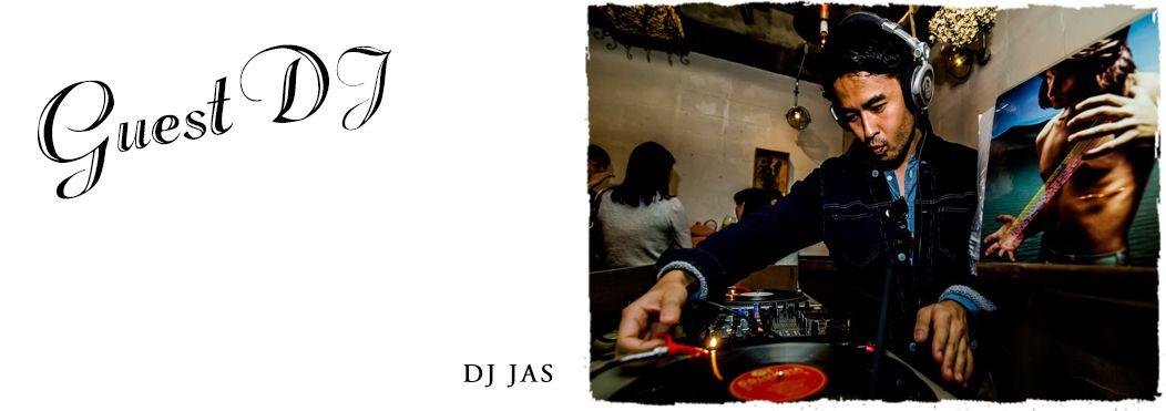 DJ JAS