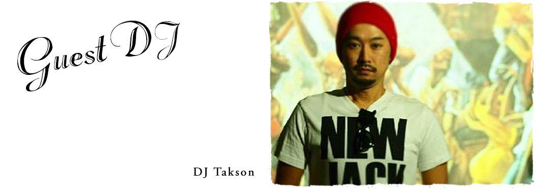 DJ Takson