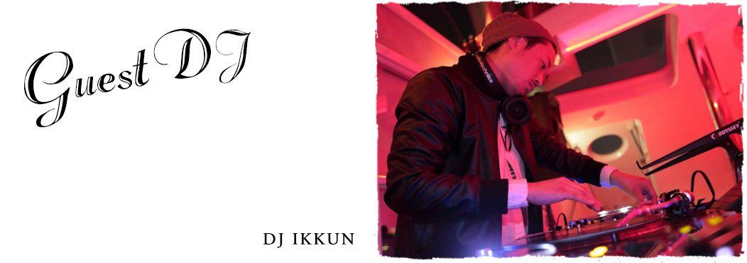 DJ IKKUN