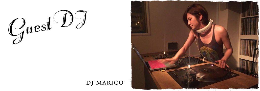 DJ MARICO