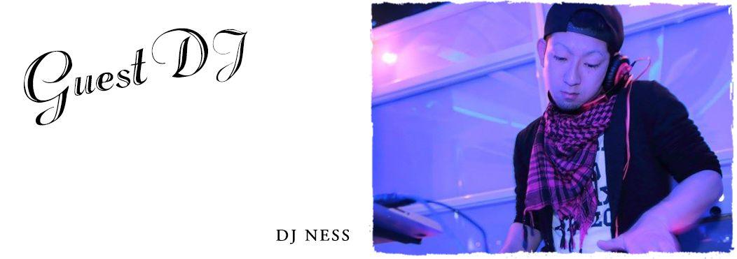 DJ NESS